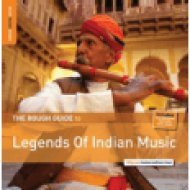 The Rough Guide To Indian Classical Music (Limited Edition) LP