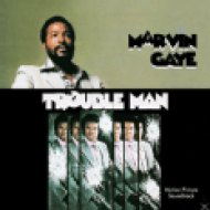 Trouble Man CD
