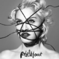 Rebel Heart (Deluxe Edition) CD
