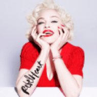 Rebel Heart CD