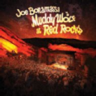 Muddy Wolf at Red Rocks CD