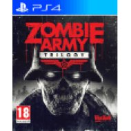 Zombi Army Trilogy PS4