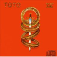 Toto IV (Limited Vinyl Replica Collection) CD