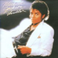 Thriller (Bonus Track) CD