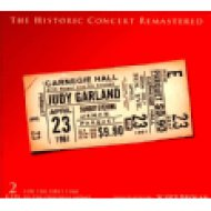 The Historic Carnegie Hall Concert CD