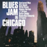 Blues Jam In Chicago Vol.1&2 LP