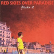 Red Skies Over Paradise LP