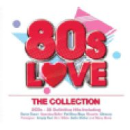 80s Love - The Collection CD