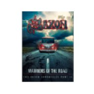 Warriors of the Road (CD + DVD)