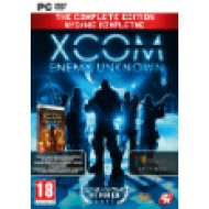 XCOM: Enemy Unknown (Complete Edition) PC