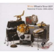 What's Your 20? - Essential Tracks 1994-2014 CD