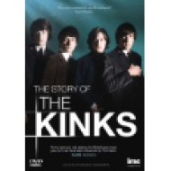 The Story Of The Kinks DVD