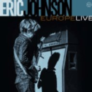 Europe Live CD