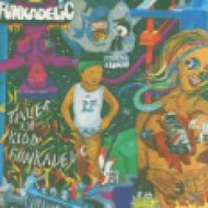 Tales Of Kidd Funkadelic CD