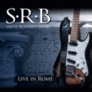 Live in Rome CD+DVD