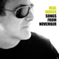 Songs from November CD