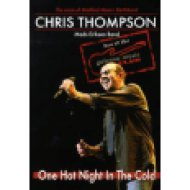 One Hot Night in the Cold DVD