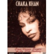 Great Women Singers of the 20th Century - Chaka Khan DVD