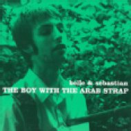 The Boy with the Arab Strap CD