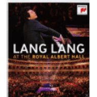 At The Royal Albert Hall Blu-ray