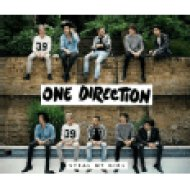 Steal My Girl Maxi CD