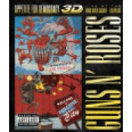Appetite for Democracy - Live at the Hard Rock Casino - Las Vegas 2012 Blu-ray