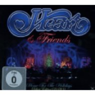 Heart & Friends - Home For The Holidays (Deluxe Edition) CD+DVD