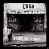 J. Mascis Live At CBGB's - The First Acoustic Show LP