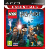 LEGO Harry Potter: Years 1-4 (Essentials) PS3