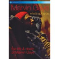 What's Going On - The Life And Death Of Marvin Gaye DVD