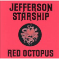 Red Octopus CD