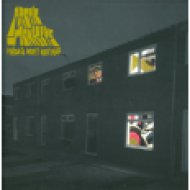 Favourite Worst Nightmare LP