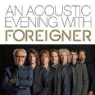 An Acoustic Evening with Foreigner LP