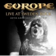 Live At Sweden Rock (30th Anniversary Show LP)