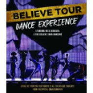 Believe Tour - Dance Experience Blu-ray