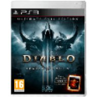 Diablo III: Reaper of Souls – Ultimate Evil Edition PS3