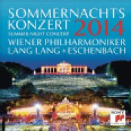 Sommernachtskonzert - Summer Night Concert 2014 CD