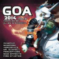 Goa 2014 Vol.3 CD