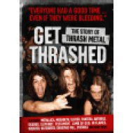 Get Trashed - The Story Of Thrash Metal DVD