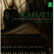 Scarlatti - The Complete Keyboard Sonatas CD