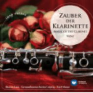 Zauber Der Klarinette - Magic Of The Clarinet CD