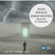Also sprach Zarathustra - Best of R. Strauss CD