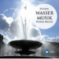 Wassermusik - Water Music CD