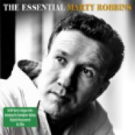 The Essential Marty Robbins CD