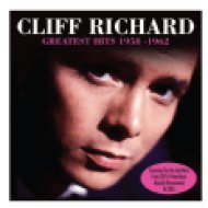 Greatest Hits 1958 - 1962 CD