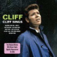 Cliff Sings CD