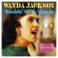 Rockin' With Wanda CD