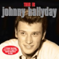This Is Johnny Hallyday CD