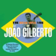 The Bossa Nova Vibe Of Joo Gilberto CD