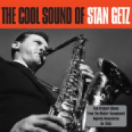 The Cool Sound Of Stan Getz CD
